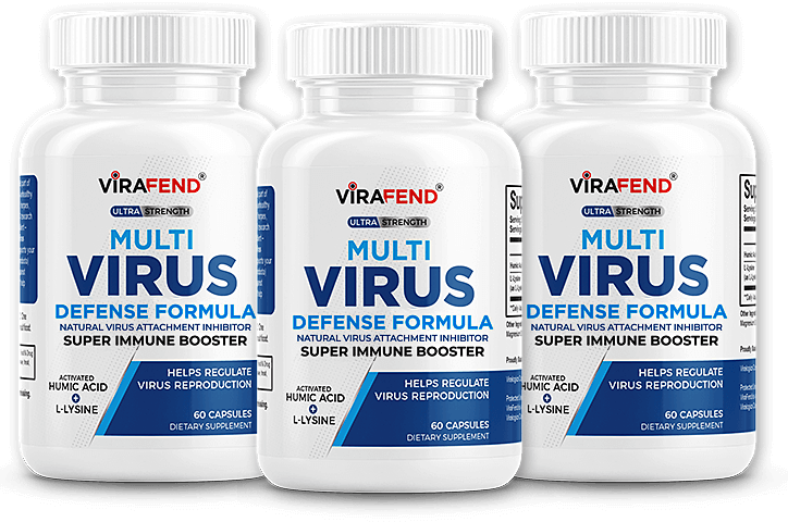 ViraFend Virus Defense Formula