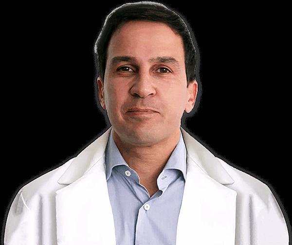 Dr Gabriel